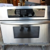 KitchenAid Superba Microwave Oven E043