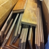 Wood Flooring  (4 Boxes at +30Sq.Ft./Box)