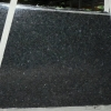 Full Granite Slabs - Black Aracruz