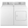 ►NEW◄ MAYTAG CENTENNIAL WASHER & ELECTRIC DRYER SET