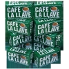 Cafe La Llave 10 PACK Cuban Espresso Ground Coffee & FREE GOYA SEASONING