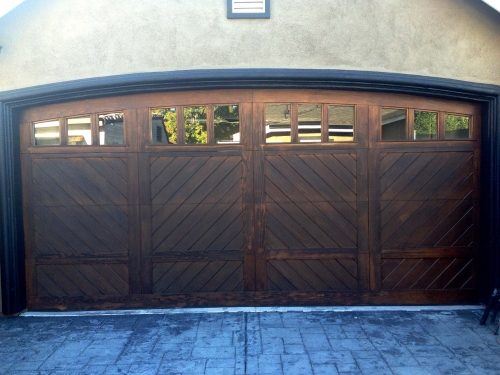 16 39 custom garage door in san jose ca 95126 for Garage windows for sale