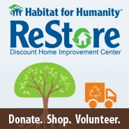 Habitat for Humanity of Montgomery Co ReStore