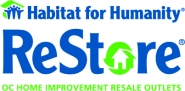 Habitat for Humanity of Orange County - ReStores